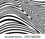 abstract vector background.... | Shutterstock .eps vector #390768034
