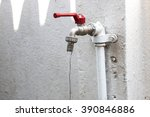 save the water | Shutterstock . vector #390846886