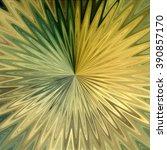 art abstract graphic spherical... | Shutterstock . vector #390857170