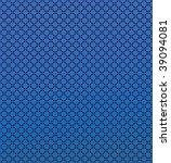 seamless abstract texture.... | Shutterstock .eps vector #39094081