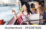 Girls Traveler Adventure Trip...