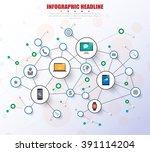 Social Network Infographics...