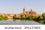 Old City Of Salamanca  Unesco...