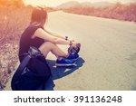 travel   Shutterstock . vector #391136248