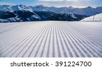 swiss alps | Shutterstock . vector #391224700