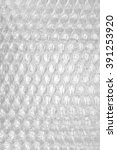 Small photo of White Bubble Wrap Packing Or Air Cushion Film Abstract Vertical Texture For Creative Art Work Background, Close Up, Top View, Copy Space