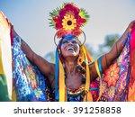 rio de janeiro  brazil  ... | Shutterstock . vector #391258858