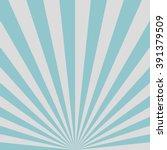 radial background. | Shutterstock .eps vector #391379509