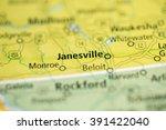 Janesville. Wisconsin. USA
