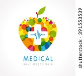 Medical Logotype Concept....