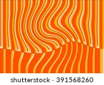 wallpaper   orange and yellow... | Shutterstock . vector #391568260