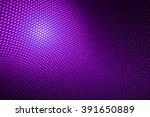 purple curve carbon fiber on...   Shutterstock . vector #391650889