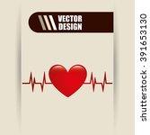 medical icon  design  | Shutterstock .eps vector #391653130