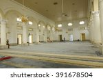 johor  malaysia     february 09 ... | Shutterstock . vector #391678504