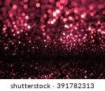 texture with bokeh | Shutterstock . vector #391782313