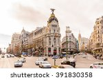 Madrid  Spain   Mar 23  2014 ...