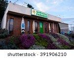 portland  or   february 27 ... | Shutterstock . vector #391906210