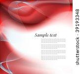 abstract background. vector | Shutterstock .eps vector #39193348
