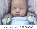 3 Months Baby Boy  Sleeping In...