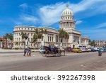 Havana  Cuba   April 1  2012  ...