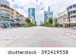 ho chi minh city  vietnam july... | Shutterstock . vector #392419558