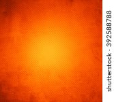 Abstract Orange Background...