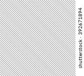 straight diagonal lines.... | Shutterstock . vector #392671894