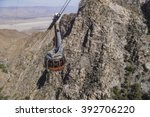 Palm Springs Aerial Tram At...