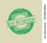 best nutrition with rubber seal ...