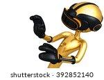 virtual reality vr concept | Shutterstock . vector #392852140