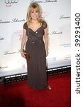 NEW YORK, NY - OCTOBER 20: Kathie Lee Gifford attends the 2009 Angel Ball on October 20, 2009 in New York City. - stock photo