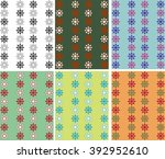 assembly patterns in color on...