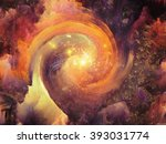 Vortex Dreams Series. Abstract...