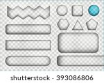 vector set of transparency...