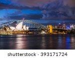 Sydney   Januar 16  Sydney's...