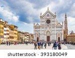 Basilica Of Santa Croce ...