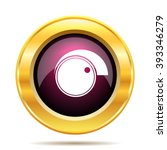 volume control icon. internet... | Shutterstock . vector #393346279