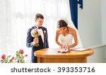 Wedding Ceremony. Wedding...