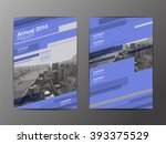 layout design  template ...   Shutterstock .eps vector #393375529