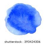 cool speech bubbles. grunge... | Shutterstock . vector #393424306