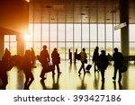 Activity At Airport