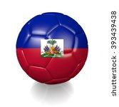 3d Football Soccer Ball Colore...