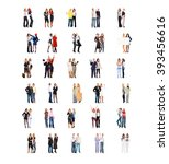 united company together we...   Shutterstock . vector #393456616