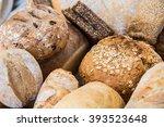 breads   Shutterstock . vector #393523648