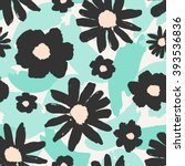 seamless repeating pattern with ...   Shutterstock .eps vector #393536836