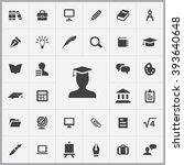 Education Icon  Education Icon...