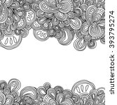 abstract raster decorative