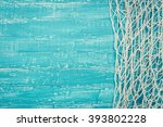 Fishing Net From Right Side Of...