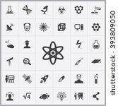 science icon  science icon...