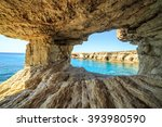 Beautiful Cliffs And Arches In...